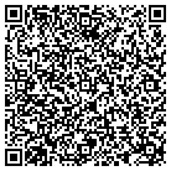 QR-код с контактной информацией организации Гранд Евро Транс, ООО