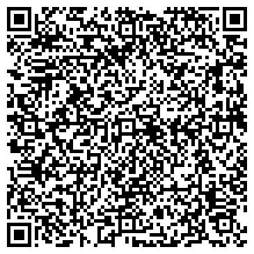 QR-код с контактной информацией организации ТТК Евро-Трак, ООО