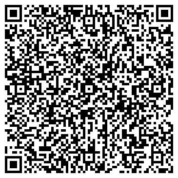 QR-код с контактной информацией организации Банга ПКФ, ЧП