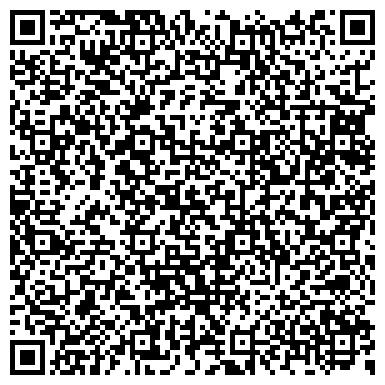 QR-код с контактной информацией организации КРУПНОПАНЕЛЬНОЕ ДОМОСТРОЕНИЕ ОКТЯБРЬСКОЕ УПРАВЛЕНИЕ
