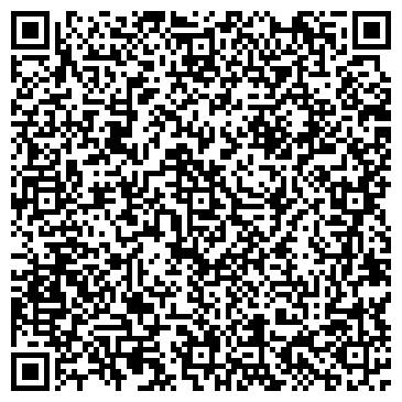 QR-код с контактной информацией организации Луг-Авто, ООО
