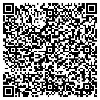 QR-код с контактной информацией организации Школа, ЧП