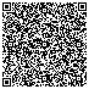 QR-код с контактной информацией организации ОКТЯБРЬСКОЕ ХОЗРАСЧЕТНОЕ СМУ