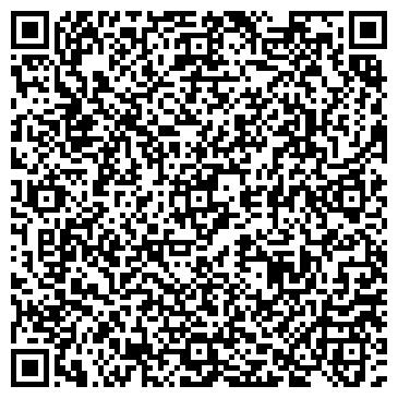 QR-код с контактной информацией организации Синёв Ю.Ю., ЧП (Альфа Трак)