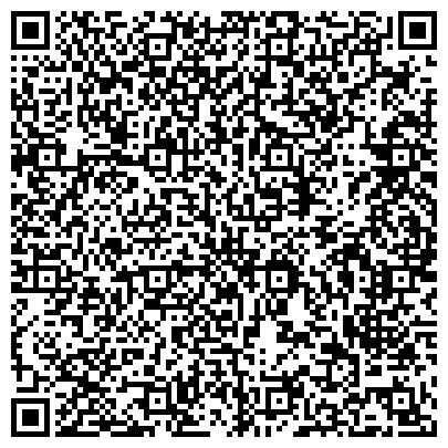QR-код с контактной информацией организации ПО ПО МОНТАЖУ, НАЛАДКЕ И РЕМОНТУ ТЕХНОЛОГИЧЕСКОГО ОБОРУДОВАНИЯ