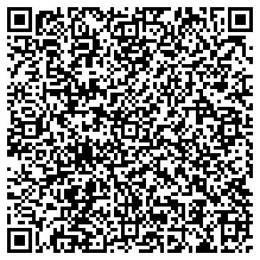 QR-код с контактной информацией организации Мега сервис, Компания