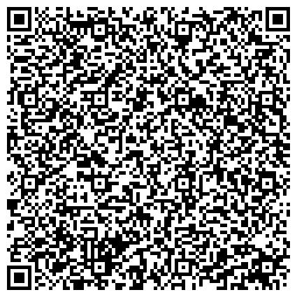 QR-код с контактной информацией организации Харьковский автомобильный ремонтный завод (воинская часть А-1144), ГП МОУ