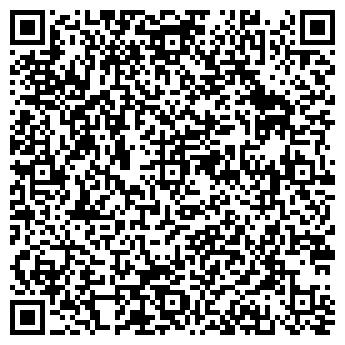 QR-код с контактной информацией организации Радзих, ЧП