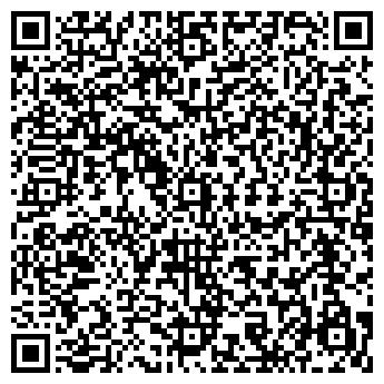 QR-код с контактной информацией организации RTP, ЧП