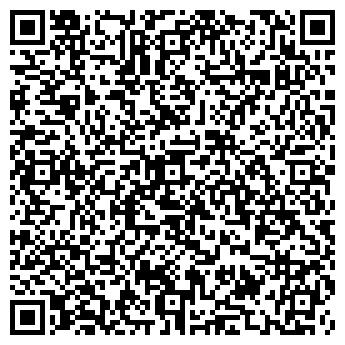 QR-код с контактной информацией организации Возык Компания, ЧП