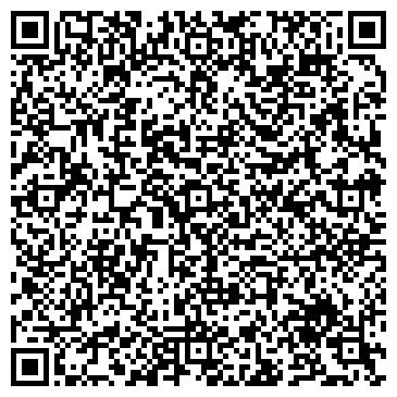 QR-код с контактной информацией организации Бодекс-Донецк, ООО