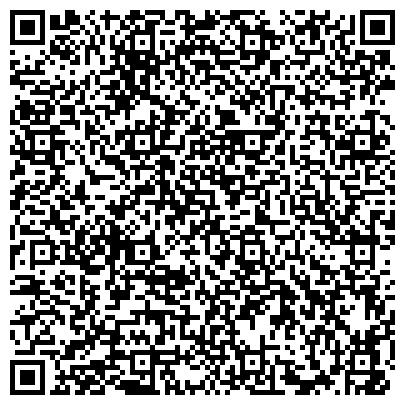 QR-код с контактной информацией организации Аргамак, представитель ПП Курганские прицепы в Казахстане, ТОО