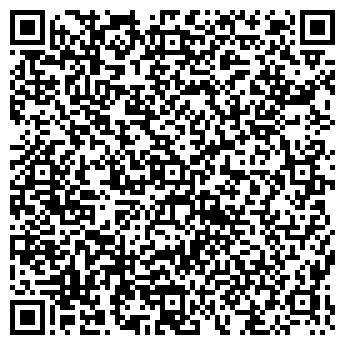 QR-код с контактной информацией организации АвтоТрейд-К, ТОО