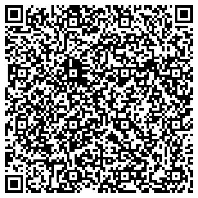 QR-код с контактной информацией организации BuyMotors (Бай моторс), продажа автомобилей