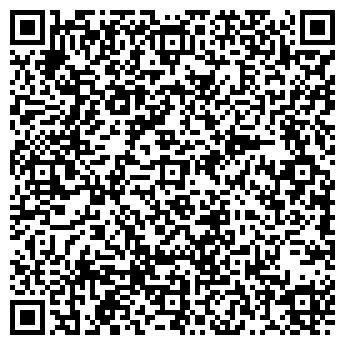 QR-код с контактной информацией организации КазАвтоКрАЗ, ТОО