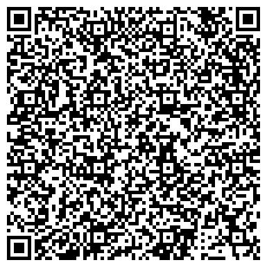 QR-код с контактной информацией организации Салон автоприцепов, ТОО