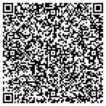 QR-код с контактной информацией организации ДаниМакс, ЧУП