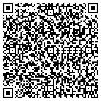 QR-код с контактной информацией организации Импротекс ТОО