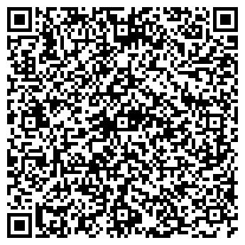 QR-код с контактной информацией организации ТОО Коррида KZ