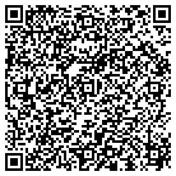 QR-код с контактной информацией организации ООО Гуте Вольф