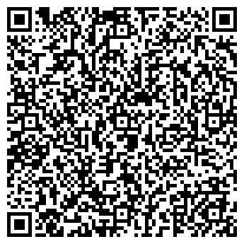 QR-код с контактной информацией организации ROZZY