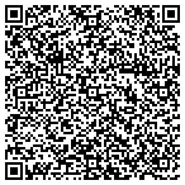 QR-код с контактной информацией организации Velomoto (Веломото), ООО