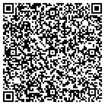 QR-код с контактной информацией организации БайкМотив,ЧП