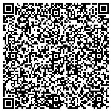 QR-код с контактной информацией организации Спорт доступен каждому, ООО