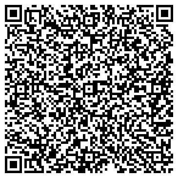QR-код с контактной информацией организации Электробайк,ЧП