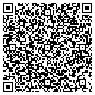 QR-код с контактной информацией организации ВИКТОРИЯ, ПТФ