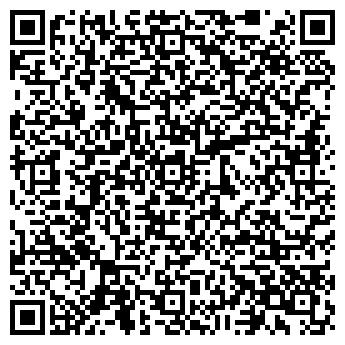QR-код с контактной информацией организации Спортсаммит, ЧП