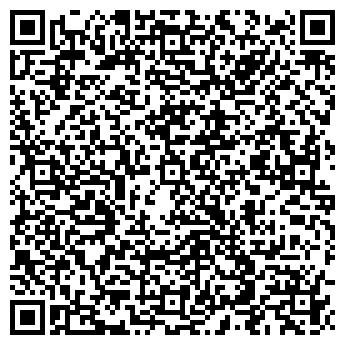 QR-код с контактной информацией организации Веломастер, ЧП