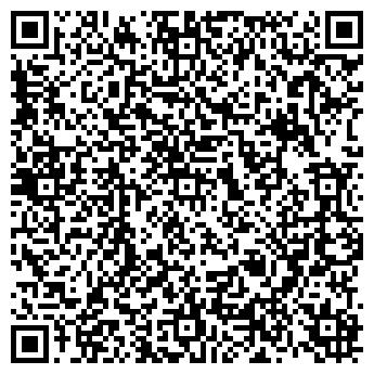 QR-код с контактной информацией организации Velomarket, Интернет-магазин