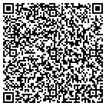QR-код с контактной информацией организации Powerbike, ИМ