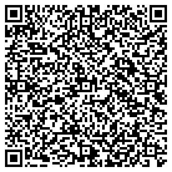 QR-код с контактной информацией организации Веломарт, ООО
