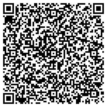 QR-код с контактной информацией организации МТБ Украина, ООО