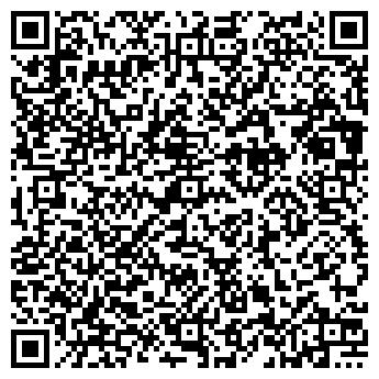 QR-код с контактной информацией организации Веломен, ЧП