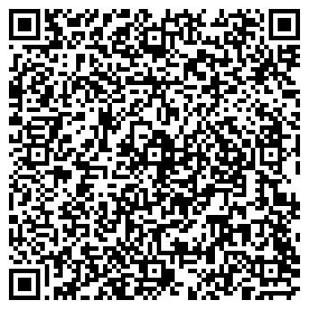 QR-код с контактной информацией организации Азияэкстрим, ИП