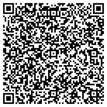 QR-код с контактной информацией организации Коробкин А.Ю, ИП