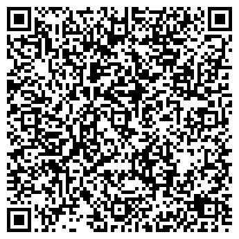 QR-код с контактной информацией организации Вело-спорт (Velo-sport), ЧП