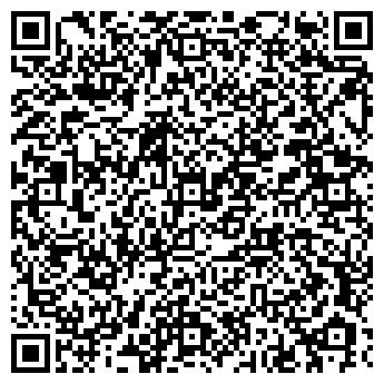 QR-код с контактной информацией организации ООО Постстройопт