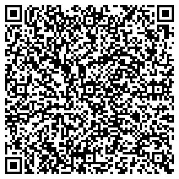 """QR-код с контактной информацией организации ЧТУП """"Космострой"""""""