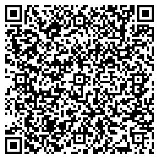 """QR-код с контактной информацией организации ООО """"Алькор"""""""