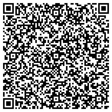 QR-код с контактной информацией организации Интернет магазин AUTOSHOP.