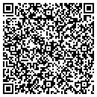 QR-код с контактной информацией организации ИП ITX