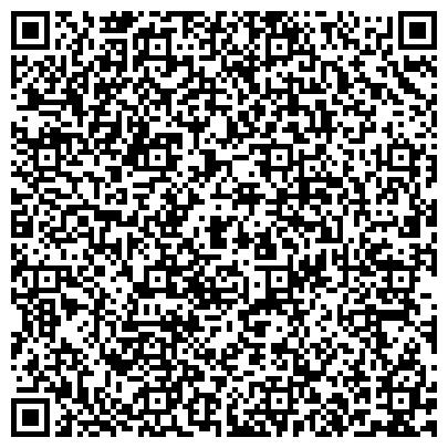 QR-код с контактной информацией организации ТОО «ГиперАвто»