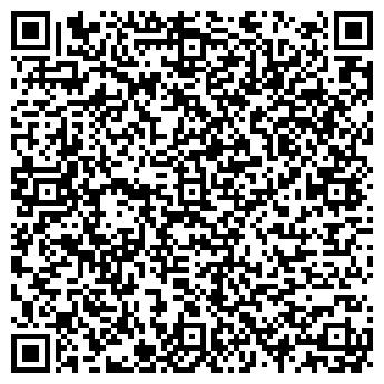 QR-код с контактной информацией организации С-АГРОСЕРВИС