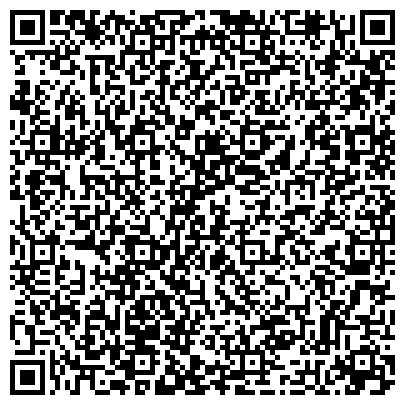QR-код с контактной информацией организации Частное акционерное общество WAGGON PARIS Интернет-магазин