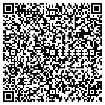 QR-код с контактной информацией организации ООО Латрина