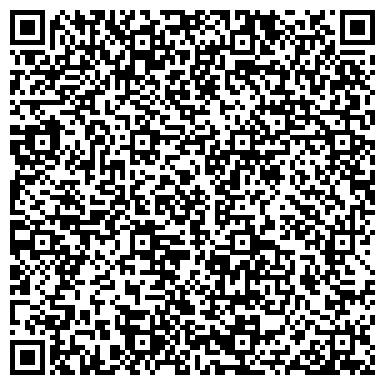 QR-код с контактной информацией организации АВТОНОМНАЯ НЕКОММЕРЧЕСКАЯ ОБРАЗОВАТЕЛЬНАЯ ОРГАНИЗАЦИЯ